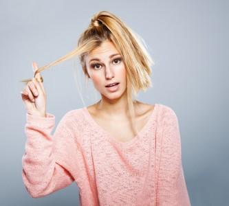 Необходимость масок для тонких волос