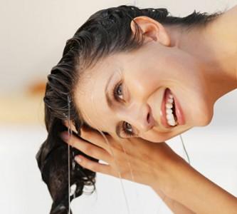 Способы возвращения своего цвета волос после окрашивания