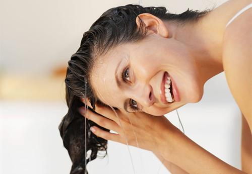 Восстановление цвета волос — Волосы