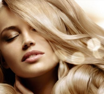 Тонируем волосы в домашних условиях