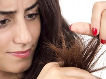 Что делать с очень сухими кончиками волос?