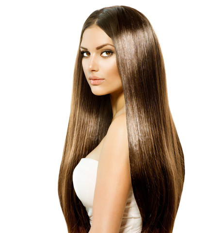 Уход после кератинового восстановления волос