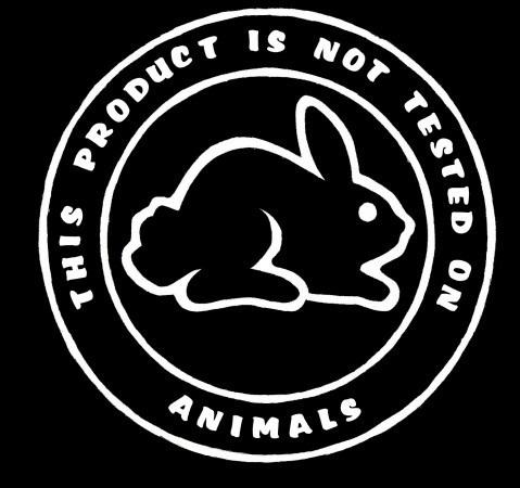 Этот продукт не тестировался на животных
