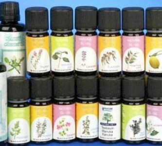 Выбираем эффективное эфирное масло для роста волос