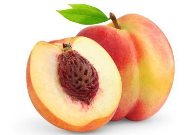 Плод персика