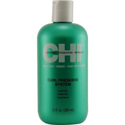 Chi Curl Preserve System Shampoo
