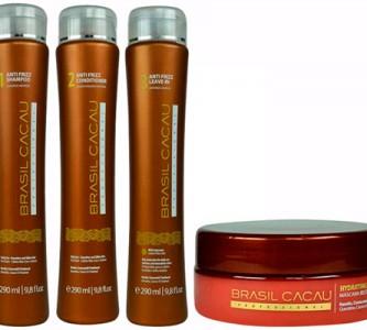 Каким шампунем пользоваться после кератинового выпрямления волос?