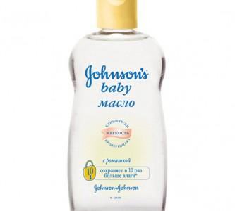 Защита кожи малыша с детским шампунем без сульфатов и парабенов