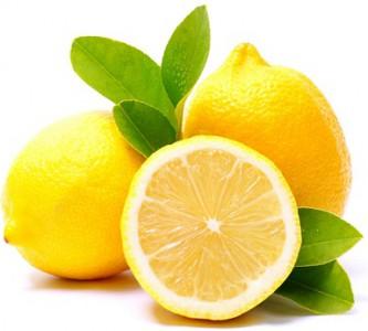 Применение лимона для волос