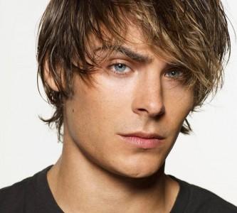 Виды мужских причесок со средними волосами