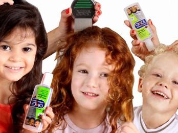 Чем эффективно лечить педикулез у детей?