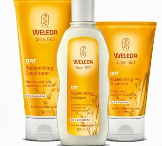 Внимательный выбор шампуня для сухой кожи головы