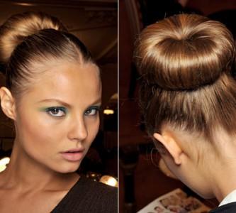 Советы по укладке причесок на средние волосы своими руками