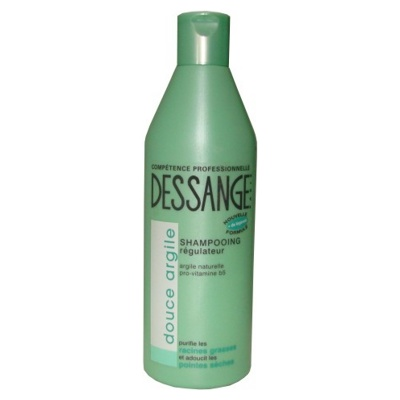 Jacques Dessange шампунь для волос, жирных у корней