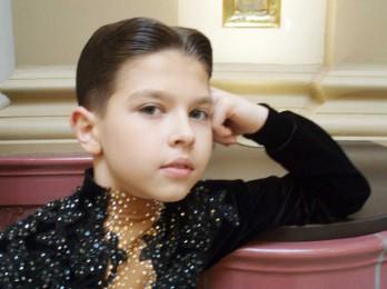 Требования к прическам для бальных танцев для мальчиков