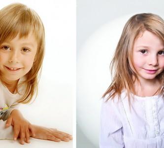 Идеи детских стрижек для девочек
